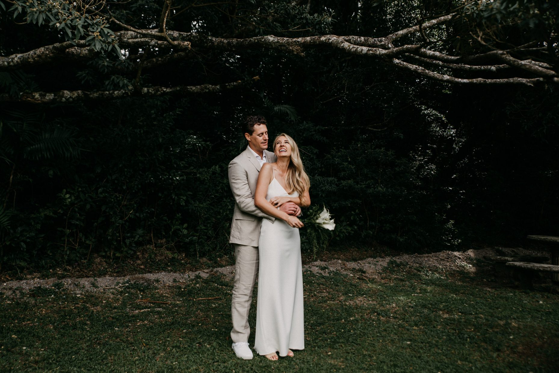 COSTA RICA ELOPEMENT